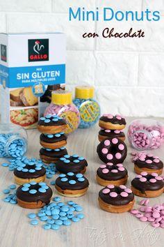 Durante el mes de marzo la nueva harina de Gallo Sin Gluten, vendrá acompañada con Lacasitos!! Así que os animo a elaborar deliciosos postres, dulces, tartas y decorarlos con esos chocolatitos que vuelven loco a cualquiera !!
