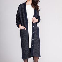 Named Clothing - Esme Maxi Cardigan
