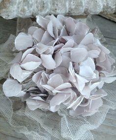 FleaingFrance.....Antique Bridal Bouquet