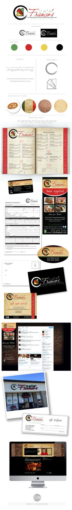 OBX Island Childcare Full Brand Development Logo Business Cars - Vehicle decals for business application