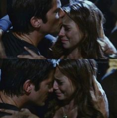 Ghost Whisperer ~ Mel & Jim's love - beautiful relationship. It really added to the show.