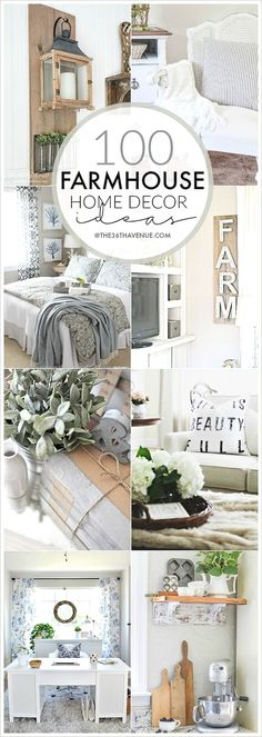 Farmhouse Decor Ideas – Beautiful DIY Home Decor that you can do. Pin it now and…  Farmhouse Decor Ideas – Beautiful DIY Home Decor that you can do. Pin it now and make it them later!  http://www.coolhomedecordesigns.us/2017/12/01/farmhouse-decor-ideas-beautiful-diy-home-decor-that-you-can-do-pin-it-now-and-3/
