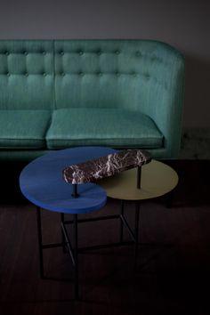 Palette Tables | Jaime Hayon