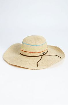 Roxy 'By the Sea' Hat available at Nordstrom