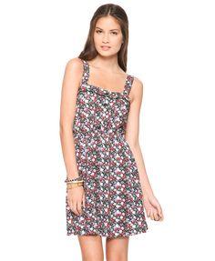 Floral Print Dress | FOREVER21 - 2062098302