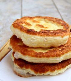 Camping Recipe - Fry Bread