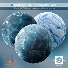 Substance Ice Pack