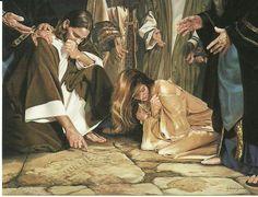 Wow, great painting - Liz Lemon-Swindle