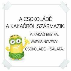 Funny Brownie brownie z kakao Funny Pins, Funny Jokes, Words Quotes, Life Quotes, Funny Happy, Wholesome Memes, Diy Home Crafts, Happy Life, Humor