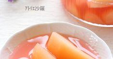 ✿話題入り&COOKPADニュース掲載感謝✿真っ赤なりんごで白ワイン薫る大人味なピンク色のコンポートを作りませんか?