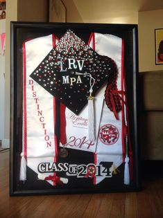 Graduation shadow box : examples of shadow boxes - Aboutintivar.Com