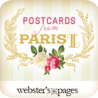 Webster's Home: Get the Look! Postcards From Paris II {...with a GIVEAWAY!}GIVEAWAY!!!!