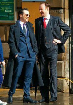 Jim Moriarty, Sherlock Coat, Mycroft Holmes, Sherlock Cumberbatch, Sherlock Holmes Bbc, Sherlock Fandom, Benedict Cumberbatch Sherlock, Sherlock Quotes, Watson Sherlock