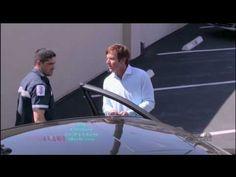 Dennis Quaid Hidden Camera Prank on Ellen!  One of the funniest things I've ever seen.