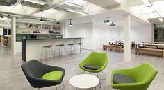 Lookout | Unispace Interior Design