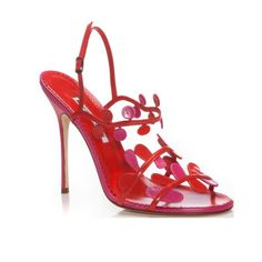 Shoes by Manolo Blahnik