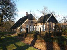 Boerderij 'Brincate' op landgoed Twickel, Delden ©Notum-sit (wikipedia user)