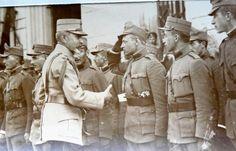 general prezan soldati ardeleni iasi romania romanian soldiers men famous romanians first world war Austro Hungarian, World War I, First World, Romania, Army, Military, Volunteers, Soldiers, Men