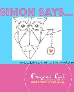 Origami owl door prizes for golf