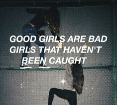 Girl Wallpaper- good girl aka bad girl - Wallpaper World Badass Aesthetic, Bad Girl Aesthetic, Quote Aesthetic, Love Quotes For Boyfriend, Love Quotes For Him, Mood Quotes, Life Quotes, Music Quotes, Bad Girl Quotes