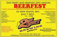 2nd Shift invites out-of-town breweries to beer festival in New Haven