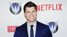 """Saturday Night Live"" Star Colin Jost Coming To Westhampton Beach Performing Arts Center For A Night... 
