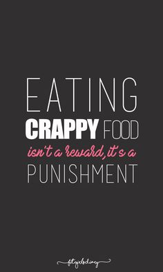 10 FREE Fitness Motivational Posters - Inspiring Quotes To Motivate You To Eat Healthy - Fit Girl's Diary #health&fitnessmotivation