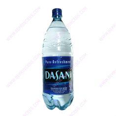 Dasani Purified 1.5 Liter