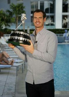 Andy Murray 2016 BBC Sport Personality of the Year Sports Personality, Andy Murray, Friends Family, Captain Hat, Bbc, Scotland, Tennis