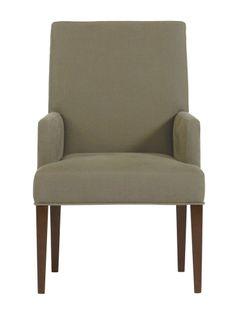 Bernhardt | Astor Arm Chair (320-542)