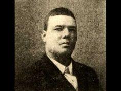 ♫  MUSIC: Tom Turpin, St Louis Rag, (1903) Ragtime Piano Legend