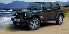 """Jeep Wrangler Unlimited (2012) - """"The Jeep is America's only real sports car."""" - Enzo Ferrari. Nothing says it better. There is nothing quite like a Jeep Wrangler. The Wrangler is my personal unicorn. It is the one car I have always wanted and have never quite been able to have."""