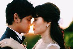 Feel Deep In Love // wedding at tirtha uluwatu