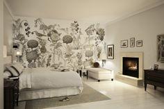 NU Agency | Beata Boucht - Wild at Heart - Wall Mural & Photo Wallpaper - Photowall