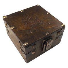 Snake Pirate Box, Pirates, Snake, A Snake, Snakes