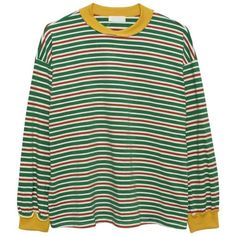 25457f2d508f 90s striped shirt!