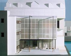 pierre charreau, maison de verre, 1927-1931