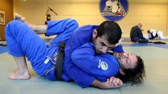 Kurt Osiander: Move of the Week - Escape from Side Control #BJJ www.Facebook.com/McDojoLife