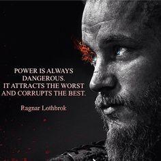 Ragnar Lothbrok quote