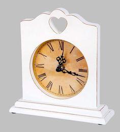 часы в стиле Прованс Clock, Wall, Home Decor, Watch, Decoration Home, Room Decor, Clocks, The Hours, Interior Decorating