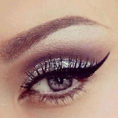 glamfashionsx's photo prom makeup