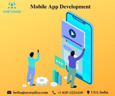 ArStudioz is a leading Mobile App Development Company in USA, India, UK & Germany. We offer Native Android App, iOS App and React Native App Development services. Test Driven Development, Iphone App Development, Mobile App Development Companies, Work From Home Business, Promote Your Business, Tailor App, Objective C, Best Mobile Apps, Android Developer