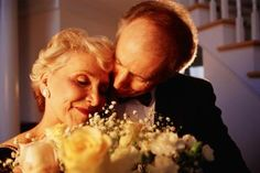 How to Celebrate Your 40th Wedding Anniversary