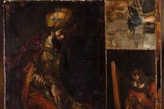 The Results Are In: This Mysterious Painting Is a Rembrandt | Mental Floss