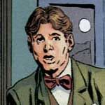 """Franklin P. """"Foggy"""" Nelson is a fictional character in the Marvel Comics Universe, part of the supporting cast of Daredevil (Matt Murdock); Foggy is Matt's best friend and, for most of the series, his law partner. The character was created by Stan Lee and Bill Everett."""