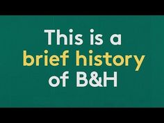 A short history of B & H, the largest non-chain camera store in the US - Camera, Acmera accessories, and so on Photo Equipment, Photography Equipment, Ingrain Wallpaper, Computer Parts And Components, Camera Store, Network Solutions, Camera Accessories, Science And Technology, History