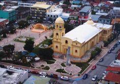 Plaza de recreo ,Cabo Rojo PR