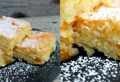 2 German Baking, Dream Cake, Cornbread, Food And Drink, Cooking Recipes, Pudding, Cupcakes, Sweets, Ethnic Recipes