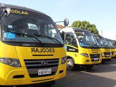 Contran - Transporte Escolar terá de oferecer cadeirinha +http://brml.co/1GuvdQQ