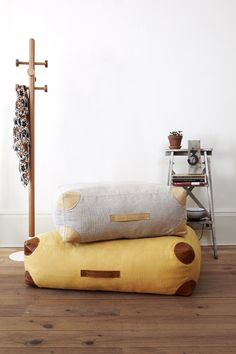 Anaca Studio, melbourne based French furniture designer brings European flavour with just a touch of whimsy